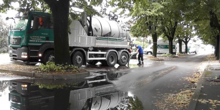 Rainex Ripristino Pozzetti Stradali